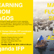 International Field Program Presents: Learning from Lagos : Makoko Floating School