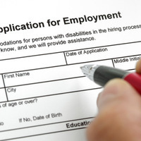 Finding & Applying for a Job