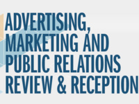 Advertising, Marketing & Public Relations Reception - IE2014