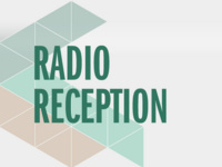 Radio Reception - IE2014