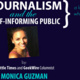 Journalism and the Self-Informing Public