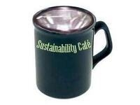 "Sustainability Café: ""Teaching Climate Change to Freshman Non-majors"""