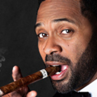 Mike Epps at Bass Concert Hall