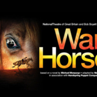 """War Horse"" at Bass Concert Hall"