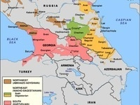 The Caucasus' Struggle for Independence