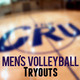 UMHB Men's Volleyball Tryouts