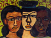 FreshPAINT: African American Art at UD