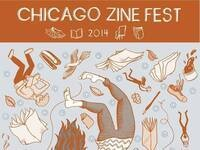 Chicago Zine Fest Panel Discussion
