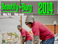 Beautify the 'Burg