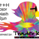 4-H Color Splash Run