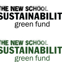 The New School Green Fund Presentations