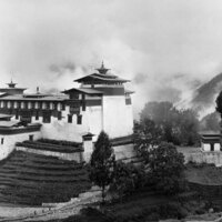 Sacred Geography: Tibet and Himalaya Photographs