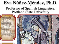 An Evening with Eva Nunez-Mendez