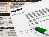 Introduction to Resume Writing & Job Searching