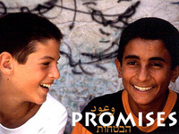 Peace & Conflict Series:  Promises & Promises 4 years on