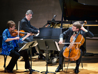 All-Beethoven Concert by Reno Chamber Orchestra
