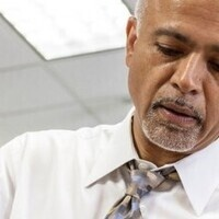 Dr. Abraham Verghese: A Doctor's Touch