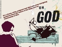 Israeli Stage: Oh, God