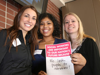 Careers in Social Work Meetup