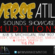VERSEatile Sounds Showcase Auditions
