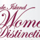 Providence: RI Women of Distinction Exhibit