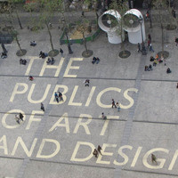 Day 1: Publics of Art and Design: The Twenty-Third Annual Graduate Student Symposium on the Decorative Arts and Design