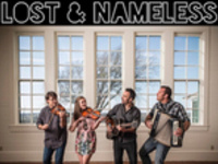 Lost & Nameless at the Cactus Cafe