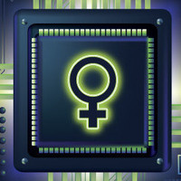 Women in Tech: An Intel Center for Social Computing and FemTechNet Collaboration