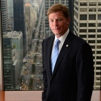 Ken Fisher - NYC Real Estate Executive and Philanthropist