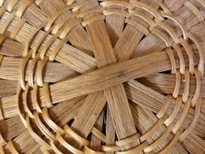 MCTA: Symposium and Exhibit on McCrobie Baskets