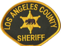 LA County Sheriff's Debate
