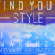 Find Your Style Workshop