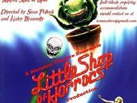 "Macabre Theatre Ensemble presents ""Little Shop Of Horrors"""