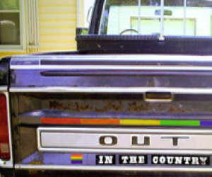 Out in the Country: Queer Rural Youth & Media