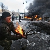 Molotov Democracy: The Struggle to Secure Representative Government in Ukraine