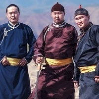 Concert: Alash Tuvan Throat Singing Ensemble