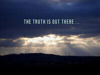 Aletheia Meeting: What is Truth?
