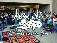 Absolute Zero 15th Anniversary Jam