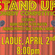 Stand Up! Comedy Competition