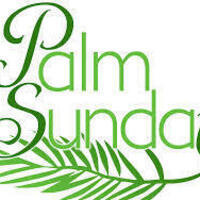 Palm Sunday Liturgies