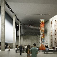 Memory, Authenticity, Scale, Emotion: A Discussion with the Architects of the National 9/11 Memorial Museum