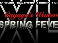 Cayuga's Waiters' Spring Fever XL