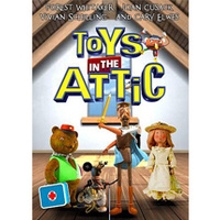 Czech Film Series: Toys in the Attic