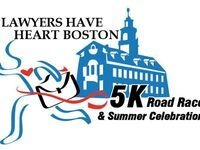 Lawyers Have Heart 5K Road Race Boston