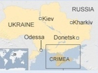 Impact of the Russian-Ukrainian Crisis on Europe and the Balkans