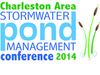 2014 Charleston Area Stormwater Pond Management Conference