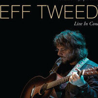 Jeff Tweedy at the Meyerhoff Symphony Hall