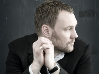 David Gray at the Lincoln Theatre