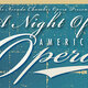 Nevada Chamber Opera: A Night of American Opera
