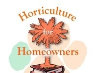 Hort for Homeowners: a one-day class on home landscape essentials